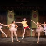 Billy Elliot musical extends run in Vancouver https://t.co/EPLJtvdDrQ #Vancouver #BillyElliot https://t.co/ylihqD04IM