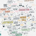 So @clairehartley & @brummusicpics for-Wards cultural #Birmingham map is taking shape! Is your ward featured yet? https://t.co/bMOPogw8qn