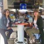Hoy ha pasado por #LaMañanadeCopeBur Plaza España #SamPedros2016 alcalde @Aytoburgos e Isabel Álvarez @maricastanaBU https://t.co/Tpeb2HtJ9c