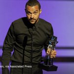 Jesse Williamss #BETawards speech calls to end racial oppression and cultural appropriation https://t.co/uLd4GdH20n https://t.co/o30ajWEaZ8