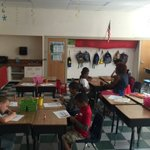 """@HamptonCSchools @ForrestRangers """"camp read a lot. Daily learning and reading. https://t.co/pWHXDHa6bK"""