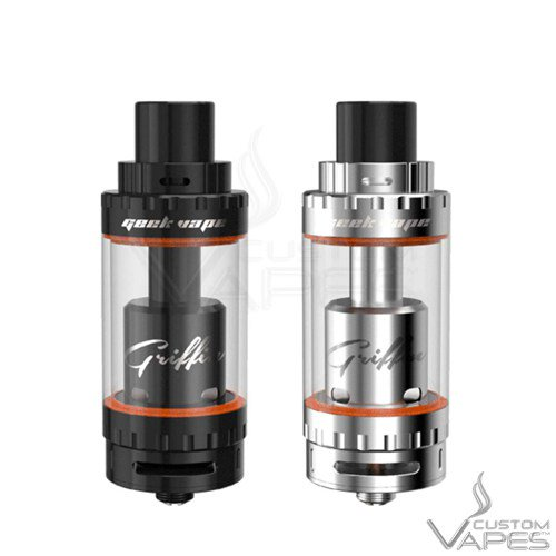 Griffin 25 RTA (Top Airflow) By Geekvape https://t.co/96OPMMFqpX https://t.co/aJuImitJem