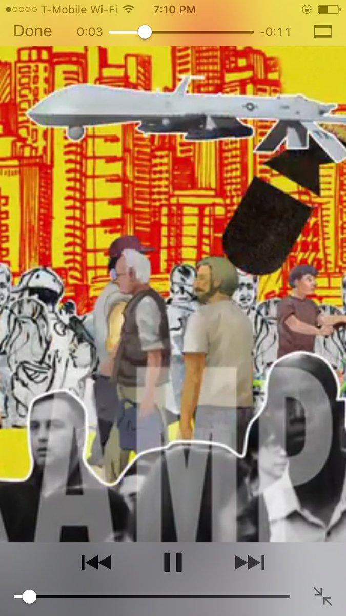 RT @kim: Creative collaborators -- Let's animate this short by @hitRECordJoe https://t.co/ORO2MFANBp #animation #films https://t.co/6okDvYl…