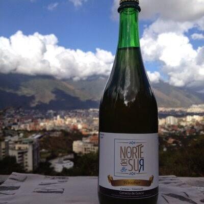 Norte del Sur la cerveza de Caracas https://t.co/TMjH00D2I7 https://t.co/HhBTXpMM3C