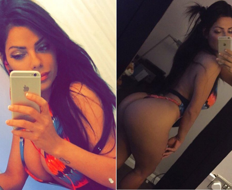 RT @DStarPics: Bootylicious Miss Bum Bum @SuzyCortez_ shares her sexiest selfies ever https://t.co/B9N7thcq0b https://t.co/iGtEtQG2Fa