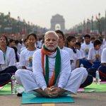 ಚಂದೀಗಡ್ನಲ್ಲಿ 'ನಮೋ' ಯೋಗ-https://t.co/vAK6QXwP1n https://t.co/LczfspOO7m