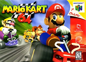 @GameStop My first was Mario Kart 64 #N64 https://t.co/gPUXbWmxN4