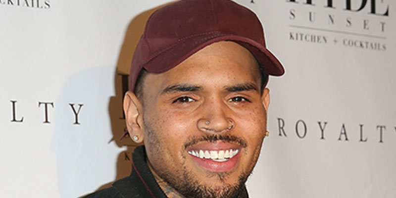 Chris Brown in legal trouble after former manager accuses him of 'brutally attacking' him
