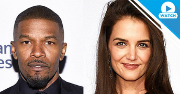Should Jamie Foxx and Katie Holmes go public? Our Unmuted thoughts: