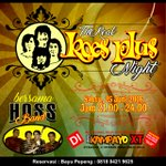 #jogja @kampayojogja: 25/06/16 21.00 Koes Plus Night w/ Hoss Band di kampayojogja XT Square | Gratis https://t.co/IeB4opOF54