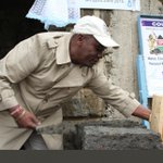 Lari Sh9.5 million project to ensure access to piped water, Kabogo says