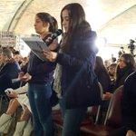 Alumnos del liceo plantean problemáticas edilicias del liceo de San Gregorio de Polanco https://t.co/z3c7r1SPvn