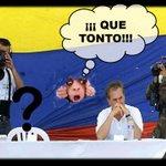 @elespectador Con mezquindad el inútil y fracasado de Pastrana critica acuerdos de la Habana... https://t.co/6XlZPZiWKN