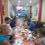 @PSOEArabes celebra #iftar Alcalde #Palma @hila & Regidor @JoanFRipoll #UnSiPorElCambio @FaridBentria @Ibangarciadb https://t.co/E6zD7lpHO8