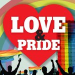 Love and pride to all - Well be meeting at 12:45pm, Liberty Hall to walk up to #DublinPride together - #Pride2016 https://t.co/3kmyVE6bkq