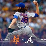 #HairWeGo for Saturday night baseball, featuring @JdeGrom19. #LGM [ Preview https://t.co/KoIswbScNC ] https://t.co/BFIxvbhl6N