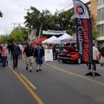 Visit us today at the Greenwood Car Show on Greenwood Avenue between 78th and 79th! https://t.co/80DerW5kCC