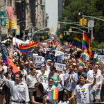 Street closures tomorrow for the NYC Pride parade https://t.co/MuPPtowubF https://t.co/nnoDaZA70t
