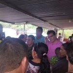 Escuchando la comunidad dla Vereda Los Mangos @cesarconcucuta @CucutaOnline @Esmerojaso @noticucuta @OlgaLucaCotamo https://t.co/jGJTyjGwHk