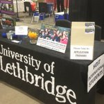 At farmers market @ExParkLeth enter our draw to win a @uLethbridge picnic blanket! @Lethliving @BYFD_Leth #yql https://t.co/OlhpZpco9w