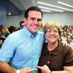 .@ricardorossello junto a la alcaldesa de #Ponce en la asamblea @TheDemocrats #PuertoRico https://t.co/2EREWZJAjq