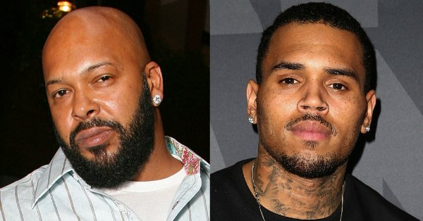 Suge Knight is suing Chris Brown after getting shot 7 times at a club in 2014: