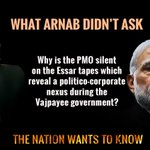 #PMSpeaksToArnab | What the nation wanted to know, but Arnab didnt ask. https://t.co/RJWGpCJHXE https://t.co/HWqlfuKAwO
