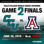 Last week we marked the biggest Teal Tuesday up to that point. Todays Teal Tuesday is even bigger. #CCUinOMAHA. https://t.co/ubrR7uV8wC
