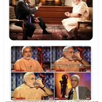 #ShameAajTak @aroonpurie Insulting PM of India. Unacceptable. @aajtak should not be allowed to get away with it... https://t.co/dHbwi1Wmr3