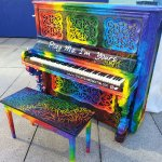 In Sept, 60 @StreetPianos will be installed in Boston & they need artists to decorate them: https://t.co/v0yBF0kgOC https://t.co/KCEFvY56fW