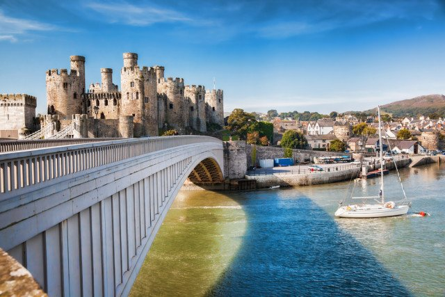 Watching Wales: A UK land's undersung spectacularity: ttot @VisitWales