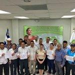 Alcaldes piden ratificar préstamo para construir más sedes de #CiudadMujer y beneficiar a más mujeres salvadoreñas https://t.co/H37iP0JRkG