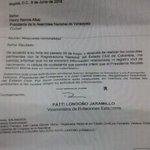 Respuesta diplomática de la Cancillería Colombia na acerca de nuestro presidente @NicolasMaduro https://t.co/HwSwuUgmUx