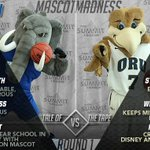 Its Don vs. Eli in Round 1 of #SummitMascotMadness! Vote for Don here: https://t.co/adxH8Vt63K #IPFW https://t.co/UvjZlWAZSD