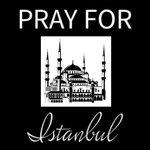 Mi apoyo y cariño a los familiares de las víctimas del atentado en Estambul. Espero que algún día acabe todo esto. https://t.co/wDh9Kv5QRw