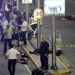 Atentado en Estambul: 28 muertos y más de 60 heridos en el aeropuerto Atatürk https://t.co/wvxjoUCYcT https://t.co/R5QEEIvLrR