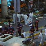 Qué se sabe hasta ahora del ataque contra el aeropuerto en Turquía https://t.co/PMBDj9IFxx https://t.co/taZvhlktQb