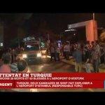 Attentat en Turquie : Au moins 28 morts à laéroport Atatürk dIstanbul https://t.co/4Nbfdq0nLu https://t.co/M7G10c3FvB