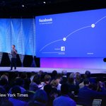 Facebook says it will change its news feed algorithm to focus on friends and family https://t.co/VWroKwmaHp https://t.co/7h1ujWOoGm