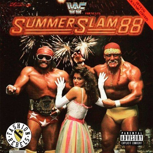 Westside Gunn – Summerslam 88 (Prod. by Your Old Droog) https://t.co/i4CcSO2LIy #Fire #DJs S/O @WESTSIDEGUNN https://t.co/dTrUh5gcEF