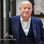 Ronald Perelman donates $75 million for arts complex at World Trade Center site https://t.co/PIvhV7xeCl https://t.co/YJDvWPe59b