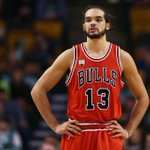 The Knicks are strong favorites to land Joakim Noah, reuniting him with Derrick Rose. (via @ESPNSteinLine) https://t.co/T9nPBQrCUS