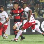 Wianey Carlet: erro tático de Argel deu a vitória ao Flamengo https://t.co/DUD245FUP4 https://t.co/1ORehMgIVv
