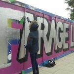 Croydon, June 2016: 'Farage Lies' and the signs of ourtimes https://t.co/koeqJv4y2Z https://t.co/hSKZW6rVUf