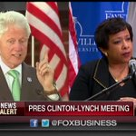 .@JudgeNap on Clintons meeting with Loretta Lynch: A Profound Appearance of Impropriety https://t.co/hpaHdsR7Mm https://t.co/Ds8tUNuDxq