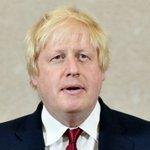 JUST IN: Pro-Brexit leader Boris Johnson refuses to run for Conservative Party leadership https://t.co/mIiz3J9czo https://t.co/zXBtjLTroE