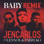 📢🎧 #AhoraSuena «@JencarlosMusic 👉 Baby [feat. Lennox]» 🎶 en https://t.co/Qdk3qOItyV https://t.co/pLPl89ayVH