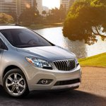 Small in stature, but bold in character. The @Buick #Encore: https://t.co/pABlleTyBR #ThatsABuick #ThursdayThoughts https://t.co/DeespMr7Xw