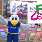 THE place to watch the best sports action! Get down to the @sunderlandbid Fanzone this week https://t.co/7GEgHIEzI8 https://t.co/dgF23gxkzg