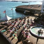 Relax with a free outdoor Yoga class @LonsdaleQuay Thursdays at 6:30pm.   https://t.co/nxkWxB8d3p #NorthVan https://t.co/lrKuQoon2h